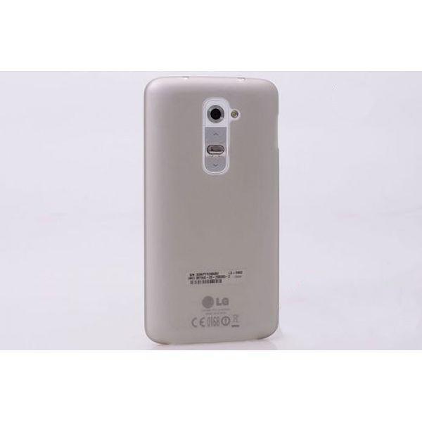 Чехол Накладка Epik для LG G2 D802 Ultra-Slim Gray
