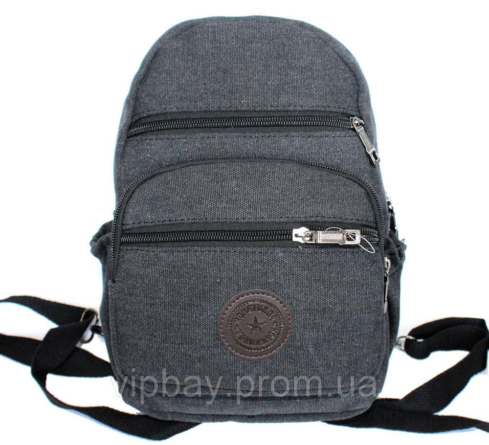 Мужской рюкзак - сумка качественный и стильный (8112) 6769b1d8e6424