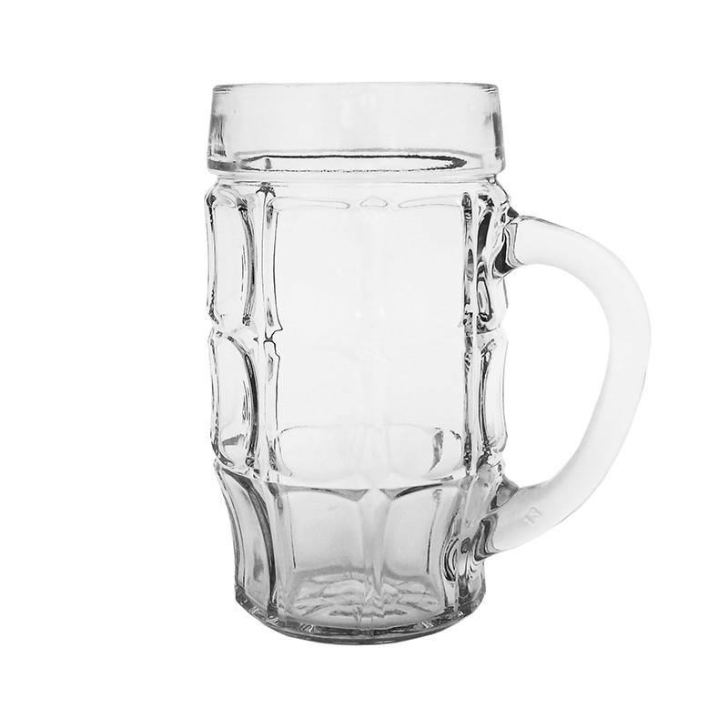 Кружка для пива ПИНТА 500мл.