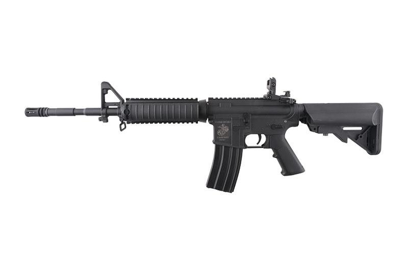 Штурмова Гвинтівка Specna Core M4 RIS Plastic Body