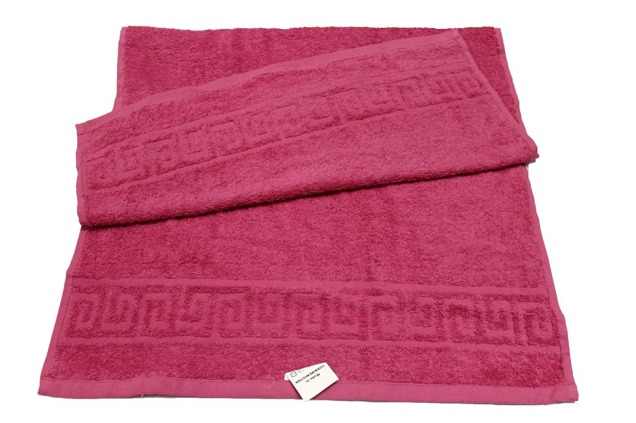 Полотенца для лица 50х90  100% хлопок, Туркмения