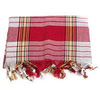 Пештемаль (полотенце для хамама) Classic красный