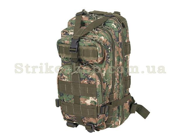 Рюкзак 8FIELDS MODULAR MEDIUM 15L Marpat