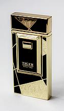 Электроимпульсная USB зажигалка Tiger