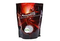 Кулі Rockets Professional 0,23g 2 kg 8700 BBs