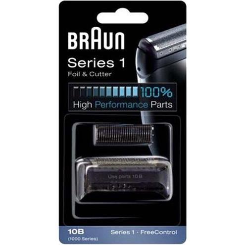 Бритвенная кассета Braun 10B Series 1