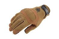 Тактичні рукавиці Armored Claw Shield Flex Tan, фото 1