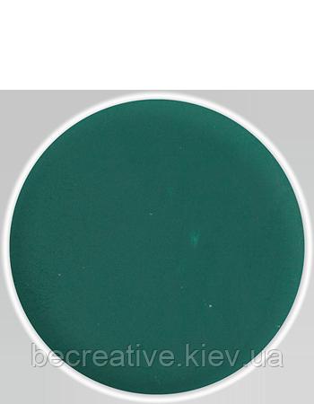 Зеленый  аквагрим AQUACOLOR 4мл(оттенок 095)