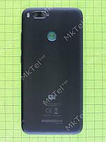 Задняя крышка Xiaomi Mi A1 Оригинал Черный