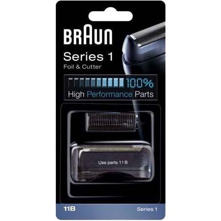 Бритвенная кассета Braun 11B