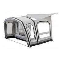 Приставная автомобильная палатка Vango Sonoma II 400 Grey Violet