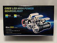 Ліхтар-прожектор Police BL-T801