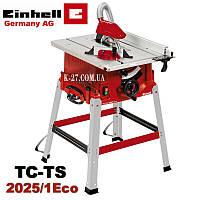 Настольная циркулярная пила «EINHELL» TC-TS 2025/1 Eco (Бесплатная доставка)