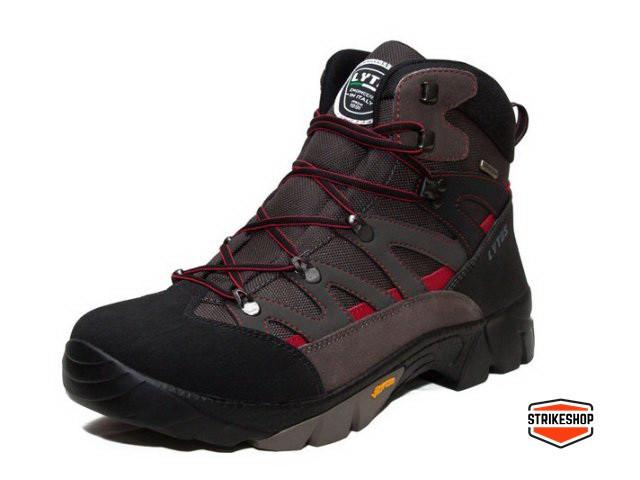 Тактичні черевики Lytos EIGER 43