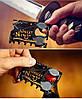 Карманный Органайзер Epik Wallet Ninja 18in1, фото 7