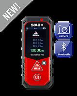 Лазерный дальномер Sola Vector 100 Pro