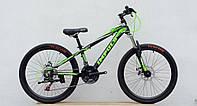 Горный алюминиевый подростковый велосипед для 24 Impuls Plazma (2020), фото 1
