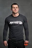 Футболка White Hunter SvaStone Black