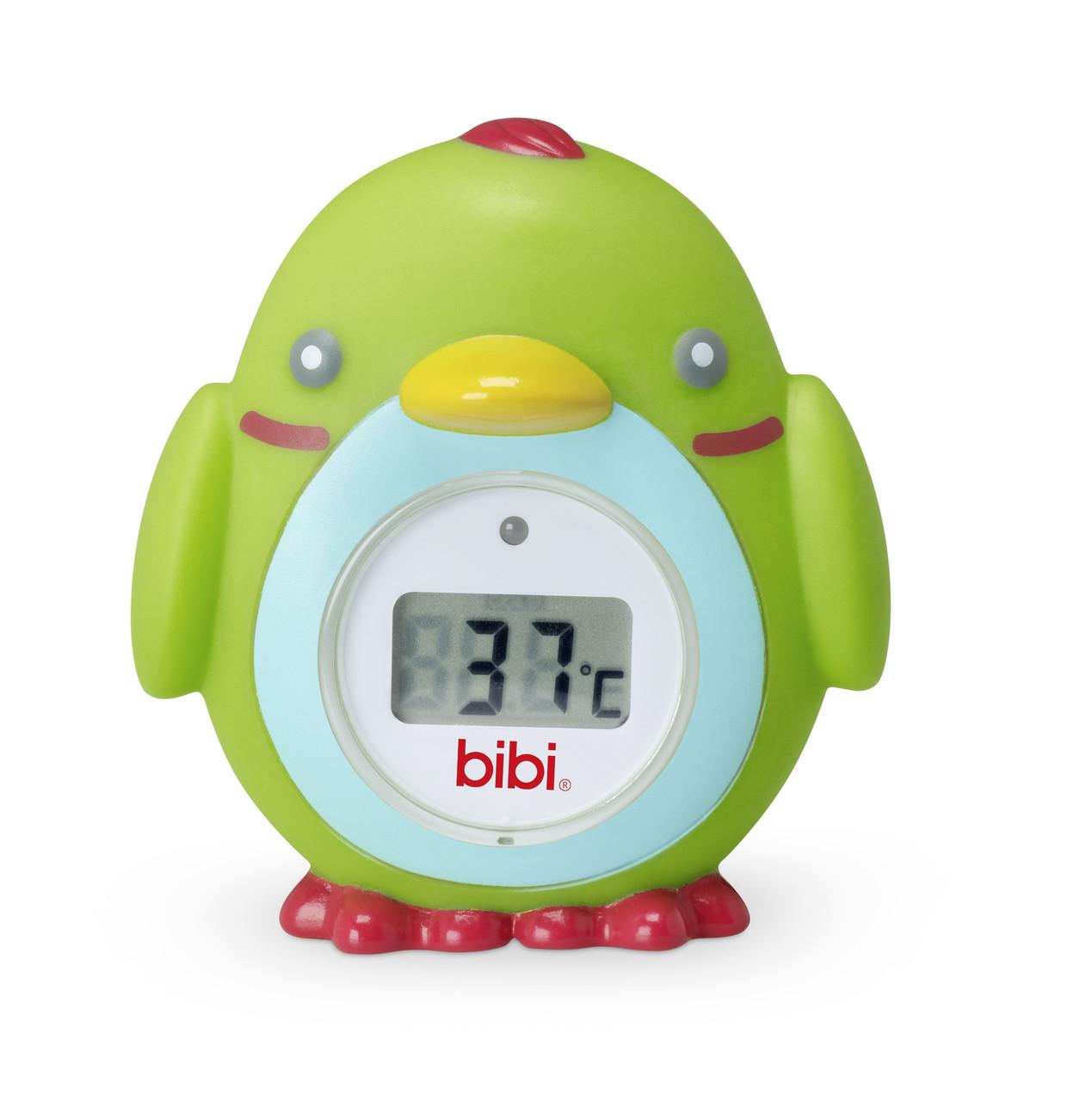 Bibi - Детский цифровой термометр для ванной и комнаты