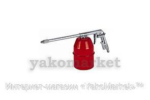 Пневмопистолет для распыления жидкостей Einhell - 900 мл, 8bar