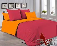ТМ TAG Комплект постельного белья P-1661(1263)