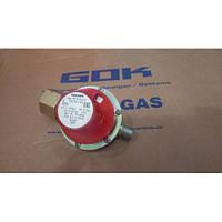 Регулятор давления газа 4 кг/час 30-70 мбар Komb.Ax G 1/4 LH-KN