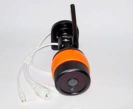 IP Камеры видеонаблюдения Уличная