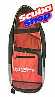 Сумка WGH Beach Bag 75 см для хранения и транспортировки ласт