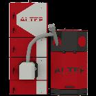 Твердотопливные котлы Альтеп DUO UNI Pellet Plus 62 кВт (Украина), фото 2