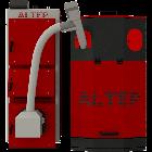 Твердотопливные котлы Альтеп DUO UNI Pellet Plus 21 кВт (Украина), фото 5