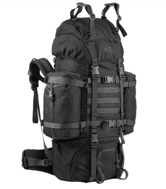 Рюкзак тактичний Wisport REINDEER 75L Black