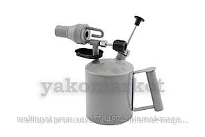 Паяльная лампа бензиновая (Украина) - 1,5 л