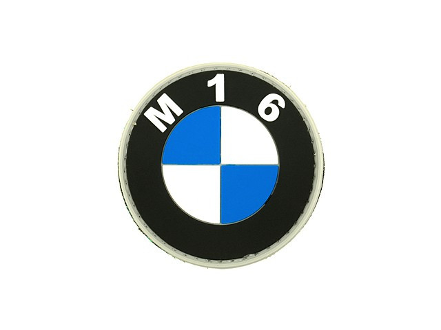 Шеврон 8FIELDS M16
