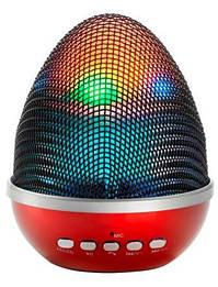 Портативна колонка WS-1802 Bluetooth