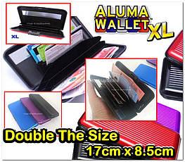 Кошелек Aluma Wallet XL
