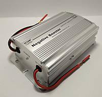 Інвертор напруги 24V / 13.8V, 15A Negative booster