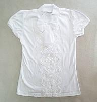 Школьные блузки и рубашки