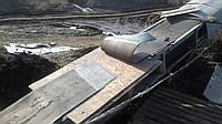 Клей для конвейерных лент, выполняем стыковку