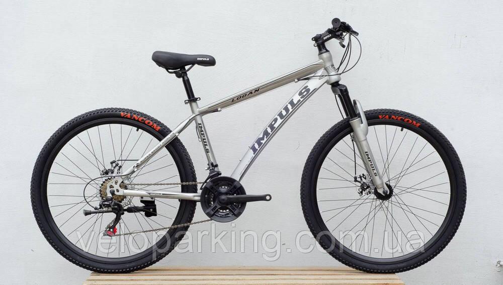 Горный велосипед Impuls Logan 26 (2019) DD new