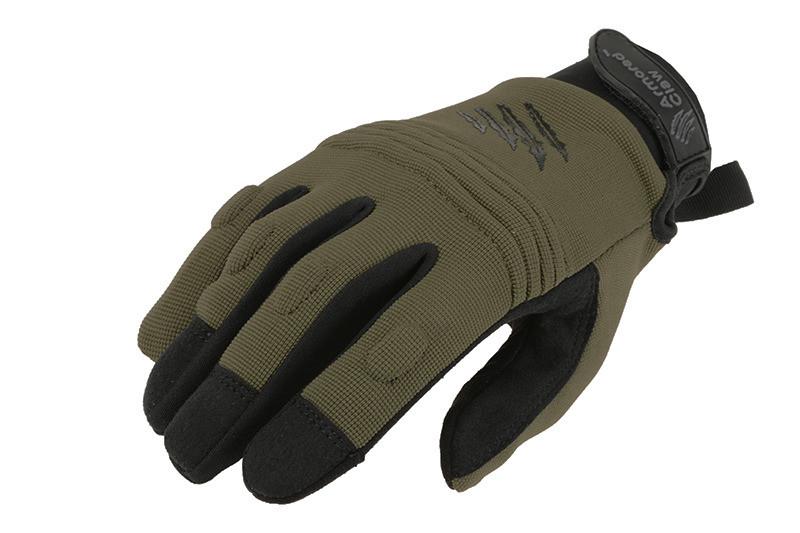 Тактичні рукавиці Armored Claw CovertPro Olive