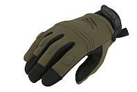 Тактичні рукавиці Armored Claw CovertPro Olive, фото 1