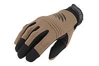 Тактичні рукавиці Armored Claw CovertPro Tan, фото 1