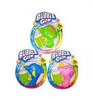 """Детские мыльные пузыри. Пистолет с мыльными пузырями """"Морские жители"""", 9905B"""