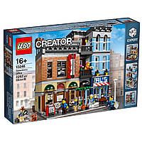 LEGO Creator Кабінет детектива (10246)
