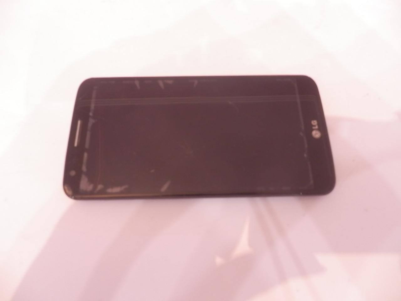 Мобильный телефон LG D802 №4889