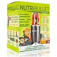 Пищевой экстрактор Nutribullet NB-301 600w