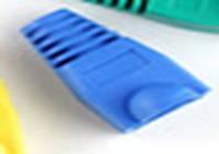 Изолирующий колпачок LPCP5WH RJ45 синий