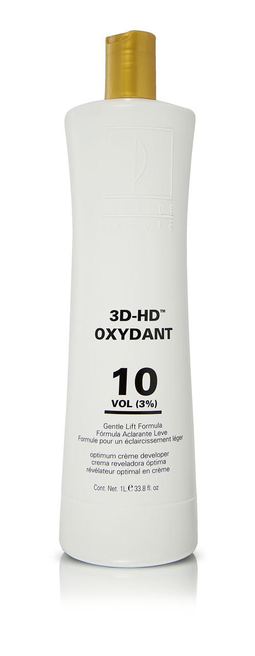 Крем-окислитель для краски 3D-HD Oxydant Patrice Luminescence