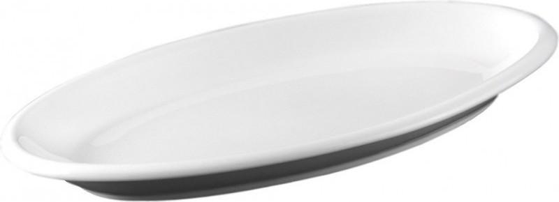 Блюдо глубокое овальное 26см Wilmax 992498 спайка - 3шт