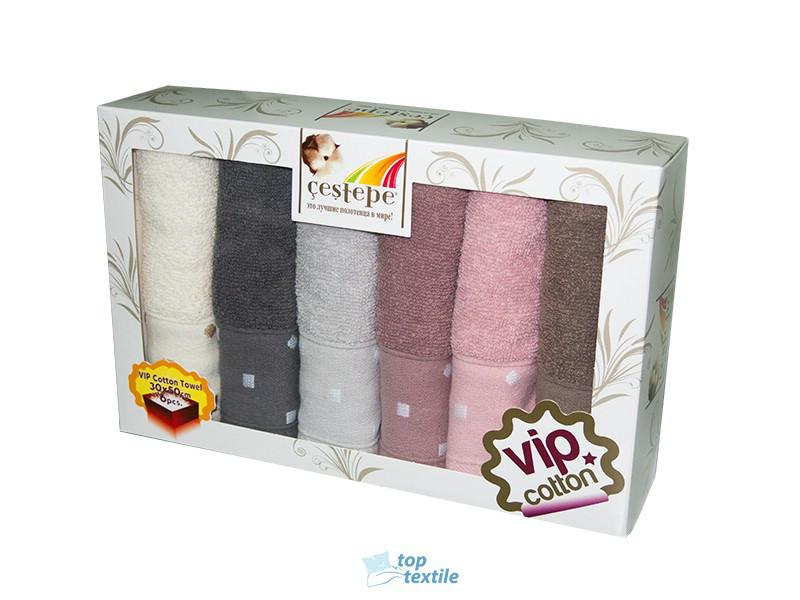 Махровые полотенца Cestepe 30*50